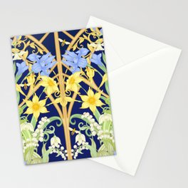 The Bee's Paradise Stationery Cards