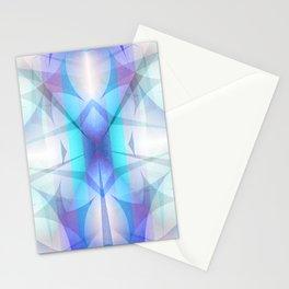 Moonshine Prism I Stationery Cards