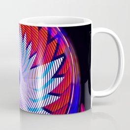 Ferris wheel saw Coffee Mug