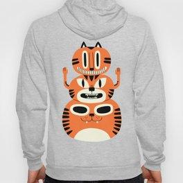 Totem Cat Hoody