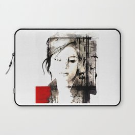 Consequences of a mindcrime Laptop Sleeve