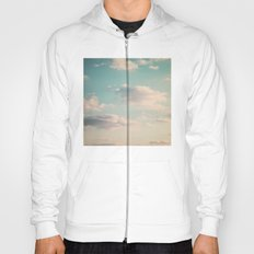 An endless affair with the upper atmosphere Hoody