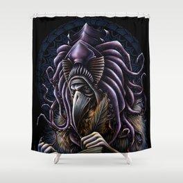 Winya No. 51-2 Shower Curtain