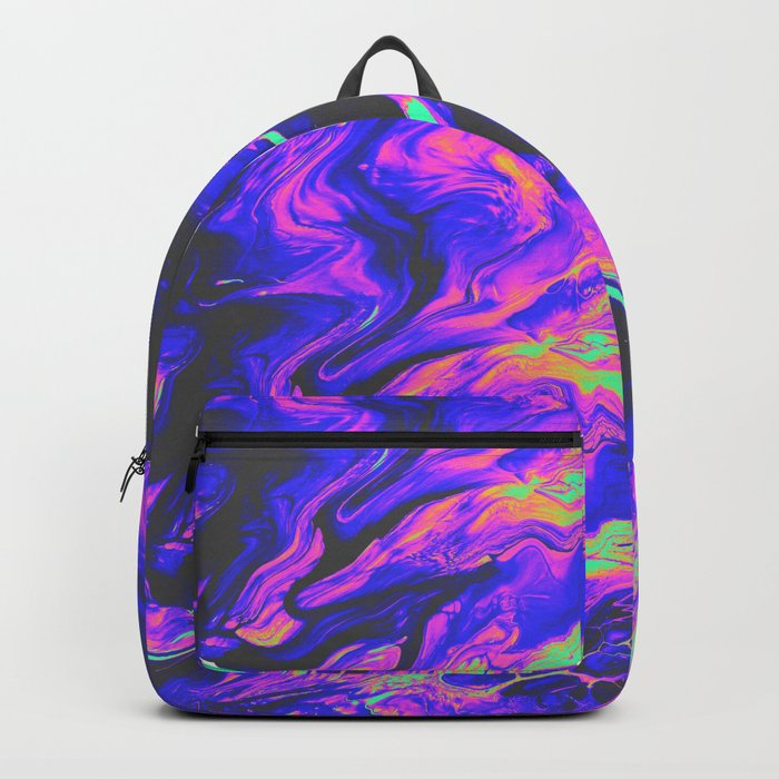 DOING IT TO DEATH Backpack