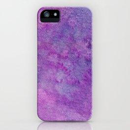 Grape Kool Aid iPhone Case