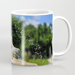 Secret Garden Splashes Coffee Mug