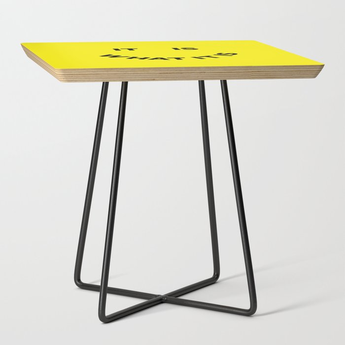 It_Is_What_It_Is_Side_Table_by_Julia_Walck__Black__Square