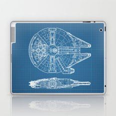 Millennium II Laptop & iPad Skin
