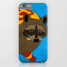 Raccoon Slim Case iPhone 6s