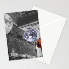 Beyond our solar system Stationery Cards