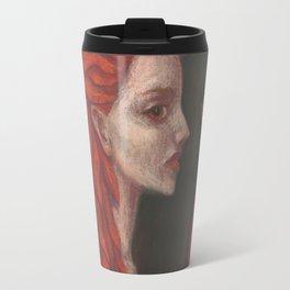 Psychopomp Travel Mug