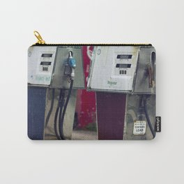 Service Stations of the Past Carry-All Pouch