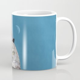 Mr. Owl Coffee Mug