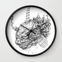 Cycle 2 Wall Clock
