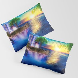Dreamland-big Pillow Sham