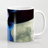 the national Mugs featuring The National by Adam Pulicicchio Photography
