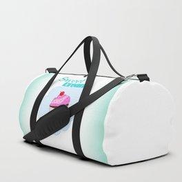 Dreams Of Cupcakes Duffle Bag