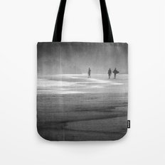 Surfing South Africa Tote Bag