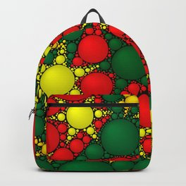Colours of Christmas Backpack
