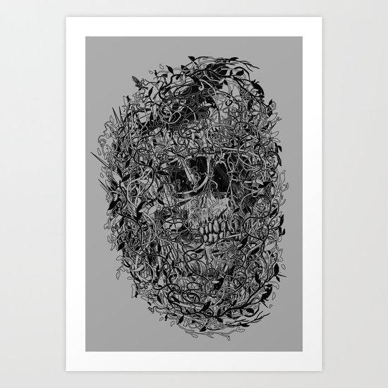 Salvation Art Print