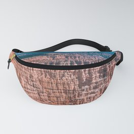 On the Mountain Top Fanny Pack