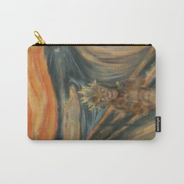 Kaboom! Scream Carry-All Pouch