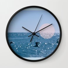 enternitá Wall Clock