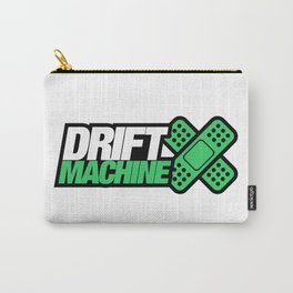 Drift Machine v5 HQvector Carry-All Pouch