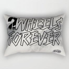 FOREVER 2 Rectangular Pillow