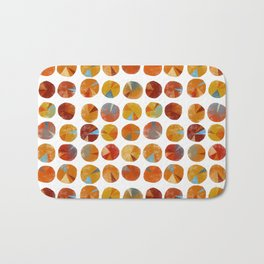 Pies Are Squared Bath Mat