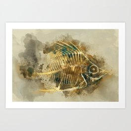 Pietro Art Print
