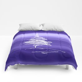 IN.MO - XMAS - SKY Comforters