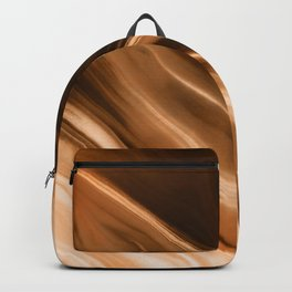 ABSTRACT PAINTING I Backpack
