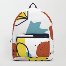 Cutouts Backpack