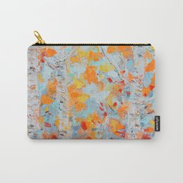 Aspen October Carry-All Pouch
