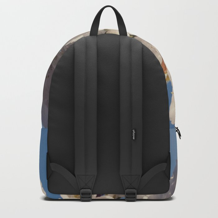 Hello Spring #2 Backpack