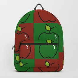 Apples Backpack