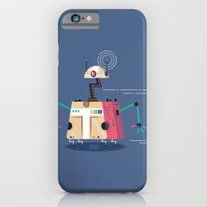:::Mini Robot-Vrahion::: iPhone 6s Slim Case