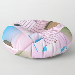 four sixty one Floor Pillow