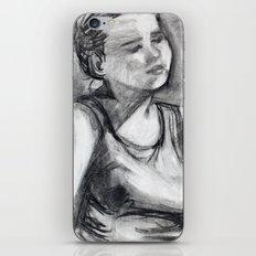 Caring iPhone & iPod Skin