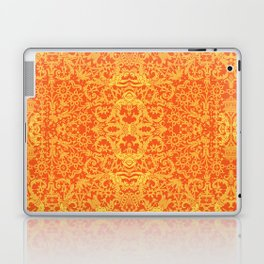 Lace Variation 11 Laptop & iPad Skin