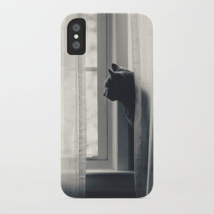 Le Kitty  iPhone Case