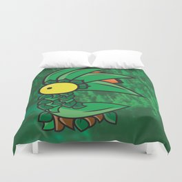 SEEDZ - ALBERT Duvet Cover