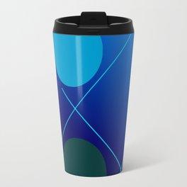 The 3 dots, power game 16 Travel Mug