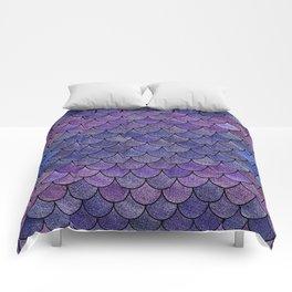 Lovely Pattern III(Glitter Version) Comforters