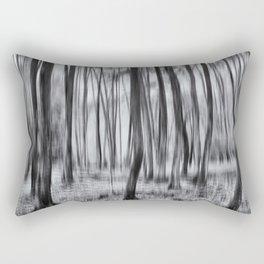 SILENT OBSERVERS Rectangular Pillow