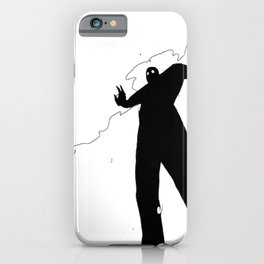 Fall of Jericho iPhone Case