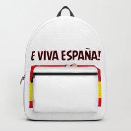 E viva ESPANA Backpack