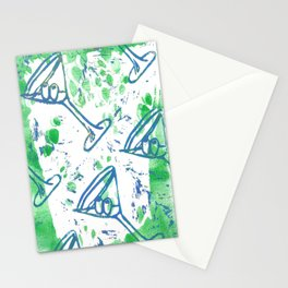 jellicle cocktails Stationery Cards