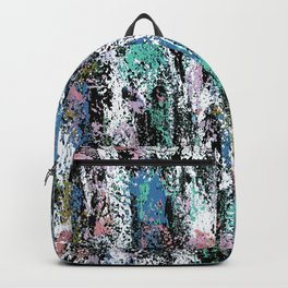 Abstract Gabrielle Backpack